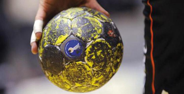 Championnat d'Afrique des clubs vainqueurs de coupe  de handball à Laâyoune: 27 pays présents