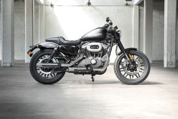Harley-Davidson Sportster : Délicieusement minimaliste !