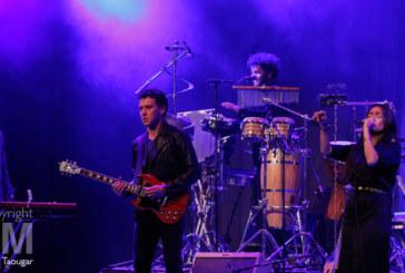 Jazzablanca : retour en images sur le concert de Hindi Zahra