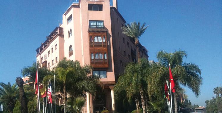 Avec un taux d'occupation de 69% en 2015: l'Hivernage Hotel continue sur sa lancée