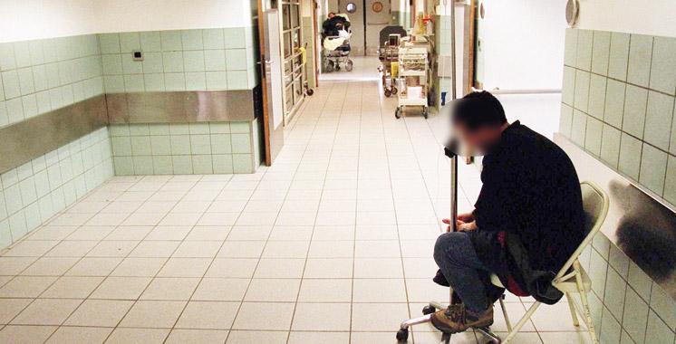 995 ont déjà déposé leurs démissions : Les médecins fuient l'hôpital public