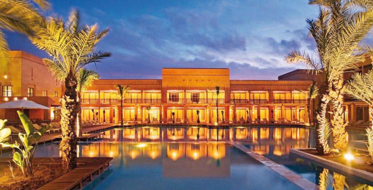 Nouvelles distinctions pour l'Hôtel du Golf