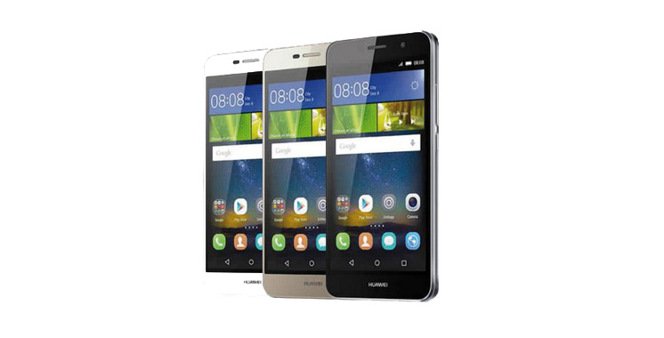 Smartphone: Le Huawei Y6 PRO débarque au Maroc
