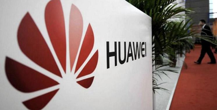 Huawei s'investit pour le partage  des compétences