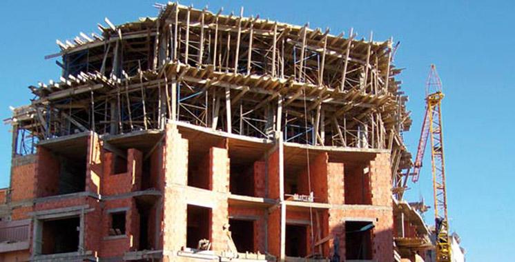 Bâtiment menaçant ruine et statut de la copropriété: Les projets de loi définitivement adoptés