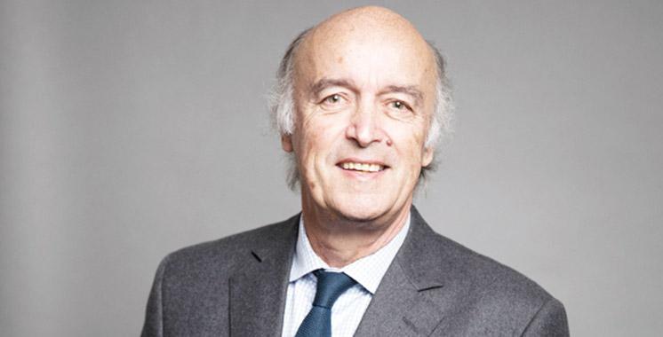 Francophonie: Le nouveau recteur de l'AUF en visite au Maroc