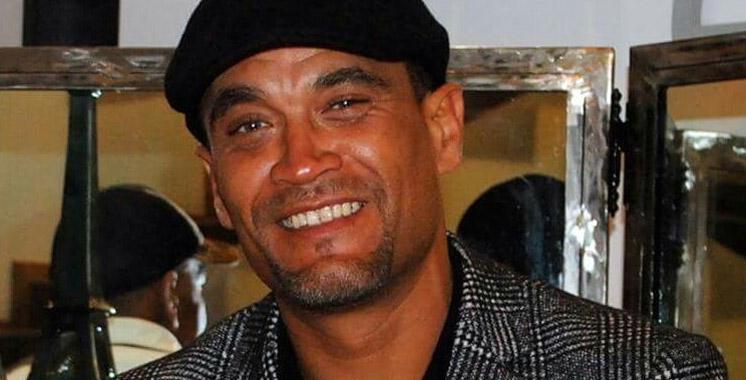 Khalid Darnaoud, sculpteur et designer: Le Giacometti marocain