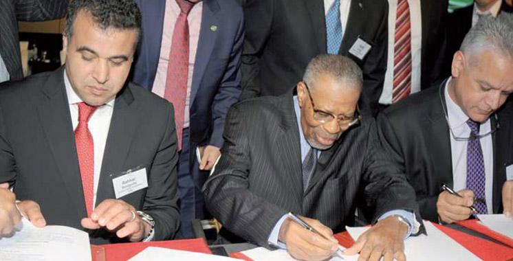 Fruit d'un accord de partenariat entre la BID et la SIE: Un fonds d'investissement pour les énergies renouvelables