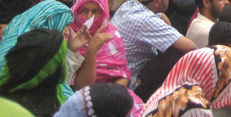 Le 1er forum international de la femme sahraouie du 2 au 4 juin à Guelmim