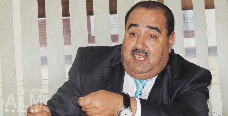 Législatives : Des membres du bureau politique de l'USFP en difficulté