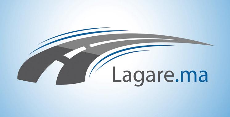 Après 2 ans  de son lancement : Lagare.ma  de nouveau consacrée