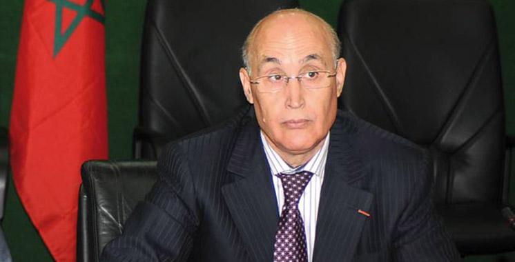 Larbi Bencheikh : «L'OFPPT s'engage à assurer la formation de plus de 1.700.000 jeunes»