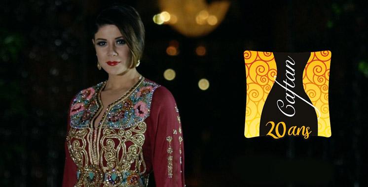 Caftan 2016  : Célébration de deux décennies de mode traditionnelle aux allures modernes