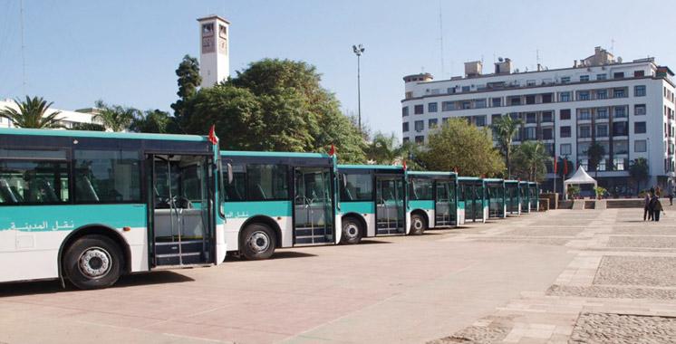 Gestion de Casablanca : Du nouveau dans l'affaire M'dina Bus