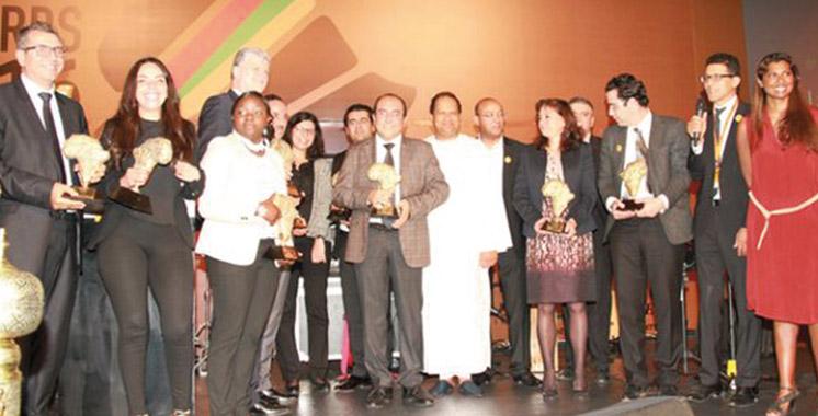 Managem décroche le trophée Hub Africa