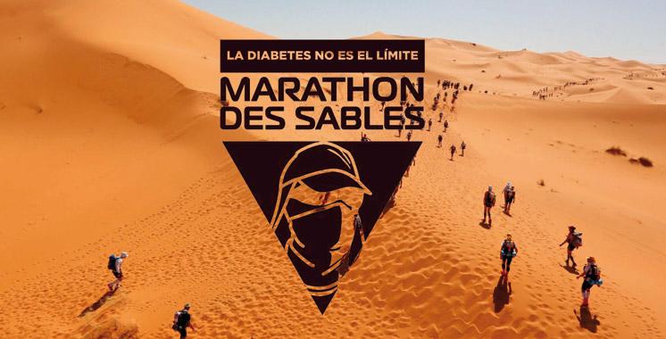 Troisième étape du Marathon des sables: Un podium 100% marocain