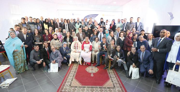 Grande annonce à la 4e édition du prix du micro-entrepreneur: Le Maroc améliore son classement mondial