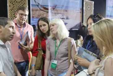 Premier méga-éductour russe à Agadir: L'offensive marocaine sur le marché russe se poursuit