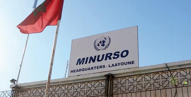 Minurso : Un nouveau rapport de Ban Ki-moon