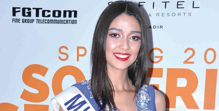 Miss-Maroc---Fatim-Zohra-El-Horre