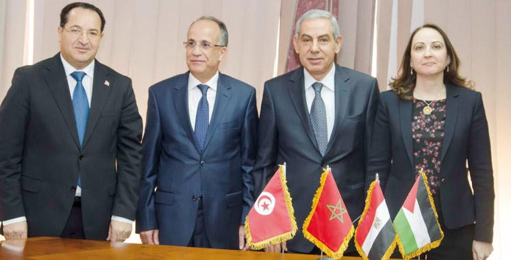Accord d'Agadir : Un processus qui évolue