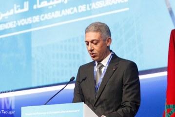 Casablanca : l'assurance tient sont 3ème rendez-vous