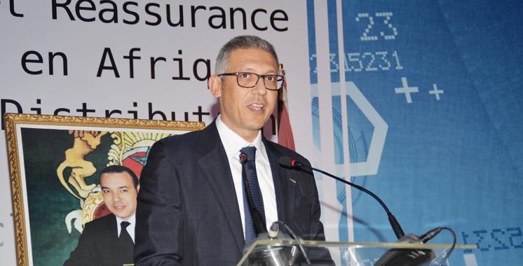 Changements climatiques: La fédération d'assurance assure  son engagement