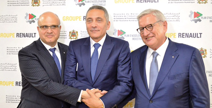 Ecosystème Renault: Pourquoi un constructeur investit massivement dans les équipementiers