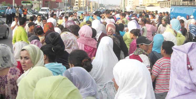 Projet de loi 79.14 sur l'APALD: Les féministes ne baissent pas les bras