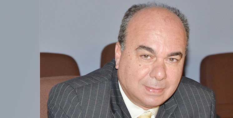 Mohcine Berrada : «60% des lycéens veulent travailler  dans le secteur public»