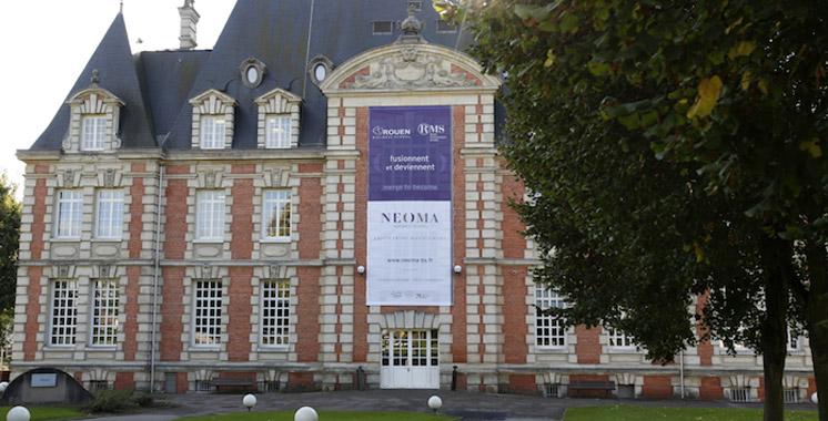 Convention: Adalia School of Business scelle un partenariat avec Neoma