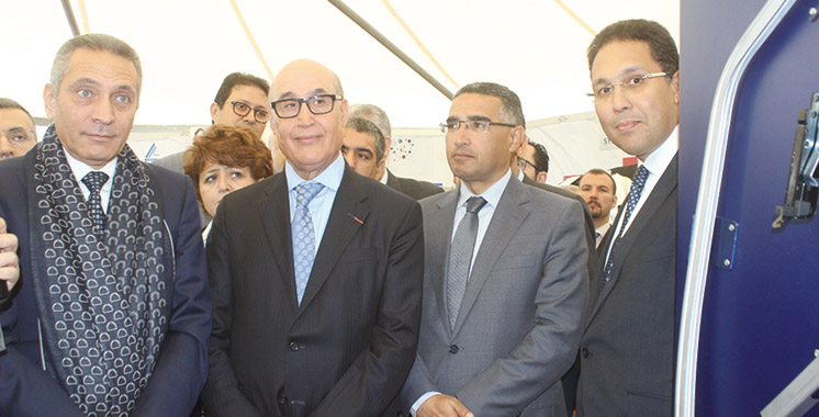Le secteur de l'automobile continue de creuser son sillon au Maroc