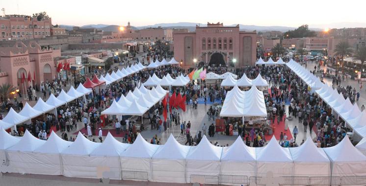 Développement de l'artisanat: Les artisans de 14 pays en conclave  à Ouarzazate