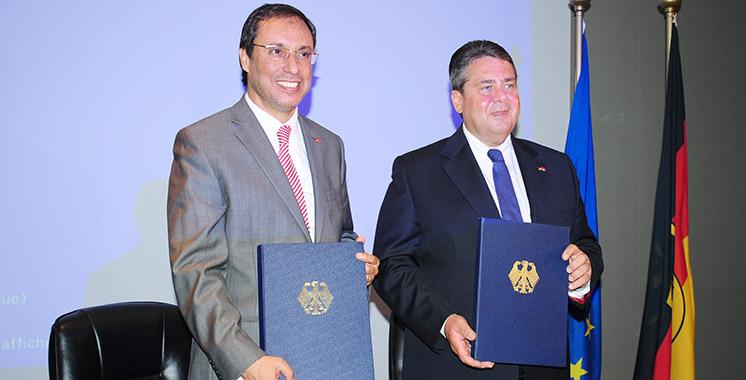 Partenariat énergétique maroco-allemand (Parema): Une vision à l'horizon 2050 dans le pipe