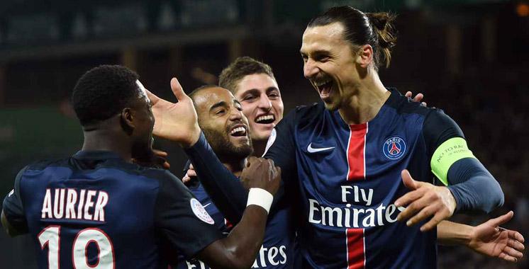 Quarts de finale aller de la Ligue des champions: Le Real et le PSG partent favoris