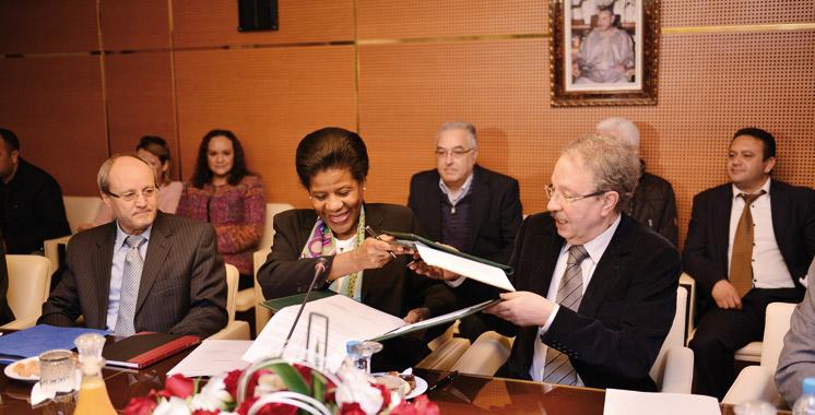 Partenariat: La Banque mondiale collaborera avec le HCP