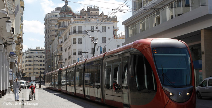 Casa Transport rassure : Retour à la normale du trafic du tramway «à la date prévue»