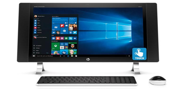 HP dévoile ses nouveaux designs de PC grand public