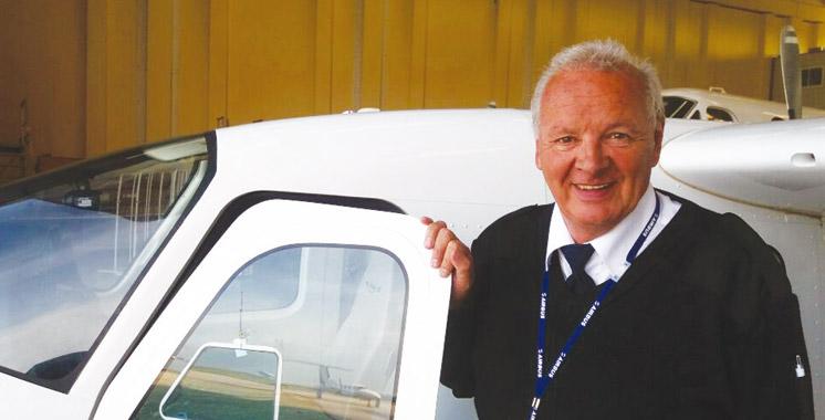 Pierre Sabittoni: «Plusieurs compagnies sont clouées au sol par manque de pilotes !»