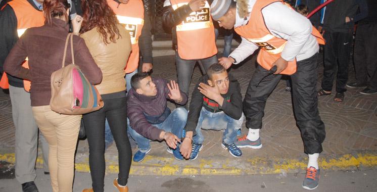 Police-Maroc-Tcharmil