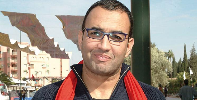 Rachid El Ouali  remporte le Grand prix de E-SORA d'Al Hoceima
