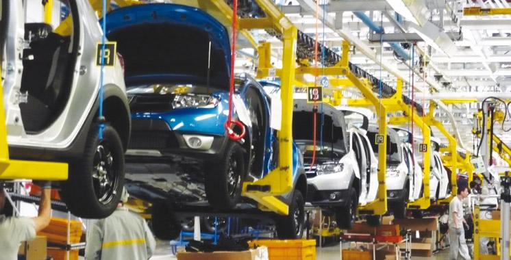 Renault, trois conventions signées ce vendredi: Un million de voitures montées au Maroc !