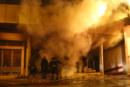 Incendie à la télévision Marocaine : Les archives n'ont pas été affectés