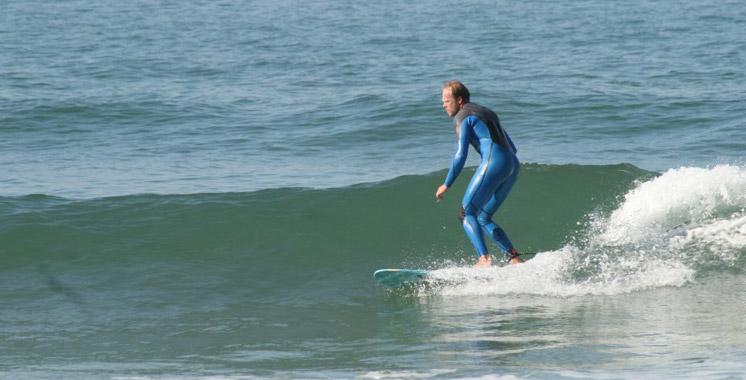 «Surf Green Morocco» : Une semaine de pratique et de sensibilisation environnementale