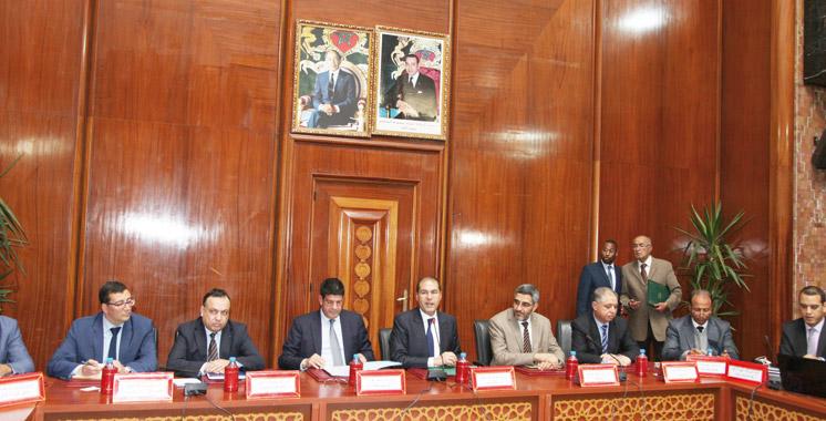 Climat d'affaires dans la région Casablanca-Settat: Le wali Safir veut du concret