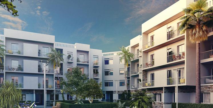 Saham Immobilier sonde  les Casablancais
