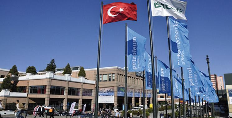 Salon Automechanika à Istanbul: Le Maroc a répondu présent