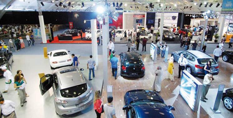 Événement : Le Salon Auto Expo souffle  sa 10ème bougie…