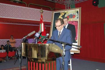 Laâyoune: La musique hassanie  à l'honneur