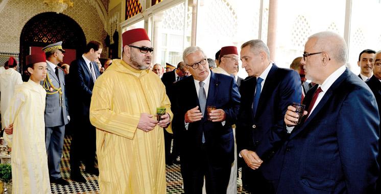 Ecosystème Renault: Le Maroc dans la cour des grands